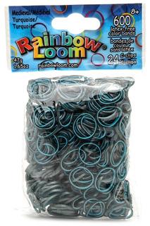 Резинки RAINBOW LOOM