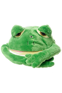 Смеющаяся лягушка, мягкая CHERICOLE