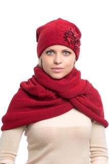 Комплект: шапка, снуд Nuages