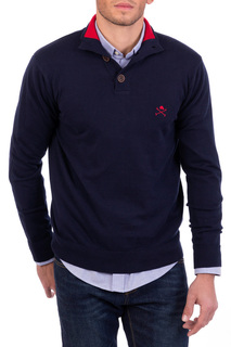 sweater POLO CLUB С.H.A.