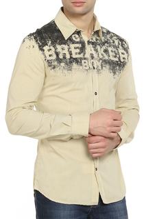 Рубашка CNC C.N.C.