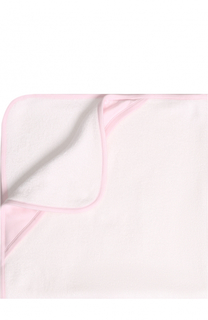 Комплект из полотенца и варежки Kissy Kissy