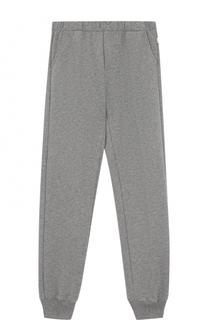 Спортивные брюки из хлопка Il Gufo
