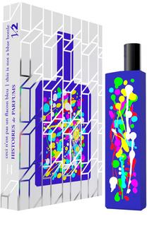 Парфюмерная вода спрей This Is Not A Blue Bottle 1/.2 Histoires de Parfums