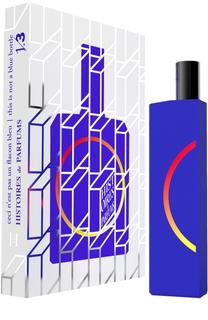 Парфюмерная вода спрей This Is Not A Blue Bottle 1/.3 Histoires de Parfums