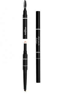 Моделирующий карандаш для бровей 3 в 1 Sisley