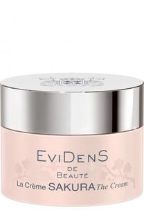 Крем для сохранения молодости кожи Sakura EviDenS de Beaute