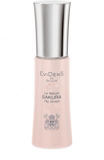Сыворотка для сохранения молодости кожи Sakura EviDenS de Beaute
