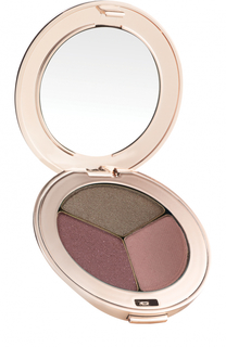 Тени для век PurePressed, оттенок Soft Kiss jane iredale