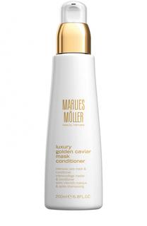 Кондиционер-маска для эластичности волос Marlies Moller