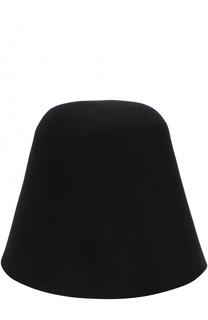 Фетровая шляпа Jacquemus