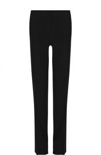 Однотонные расклешенные брюки со стрелками MICHAEL Michael Kors