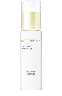 Восстанавливающая эмульсия для лица Moonpearl Mikimoto Cosmetics