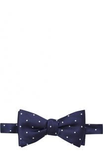 Шелковы галстук-бабочка Eton