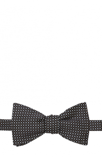 Шелковый галстук-бабочка Eton
