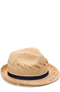 Соломенная шляпа Sunuva