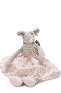 Игрушка Мышка в платье Tartine Et Chocolat