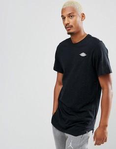 Черная футболка Nike Jordan Future 2 862427-010 - Черный