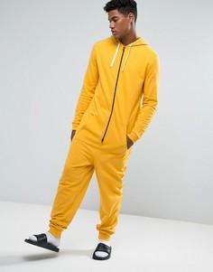 Желтый комбинезон ASOS - Желтый