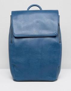 Рюкзак Matt & Nat Fabi - Темно-синий