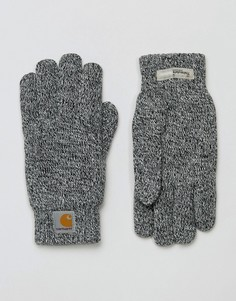 Перчатки Carhartt WIP Scott - Серый