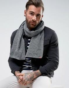 Серый шарф Levis Limit - Серый Levis®
