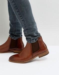 Коричневые ботинки челси Call It Spring Larelaniel - Коричневый