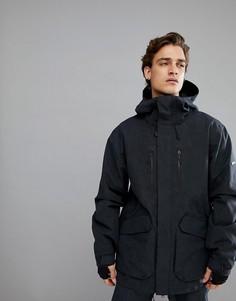 Куртка 3 в 1 Volcom Pat Moore - Черный