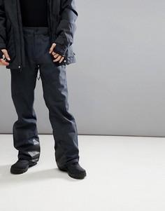 Горнолыжные брюки Volcom Snow Pat Moore - Черный