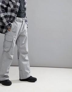 Горнолыжные брюки Volcom - Серый