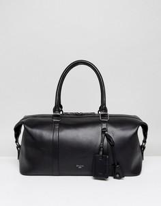 Черная сумка Dune Zack - Черный