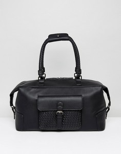 Черная сумка Dune Patrick - Черный