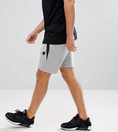 Серые шорты Blend Active - Серый