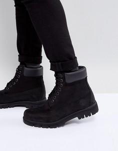 Ботинки Timberland Radford - Черный