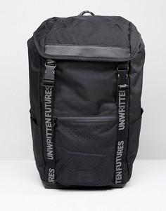Черный рюкзак ASOS - Черный