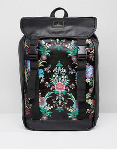 Походный рюкзак ASOS - Черный