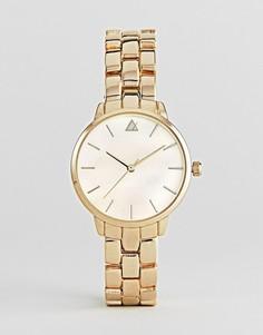 Часы ASOS Premium - Золотой