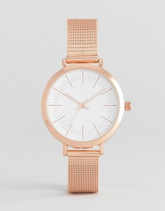 Часы ASOS - Медный