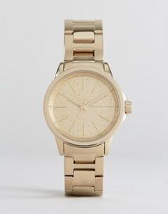 Часы Armani Exchange AX4351 - Золотой