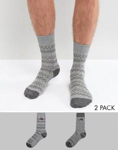 Носки в подарочной упаковке Tokyo Laundry - Серый