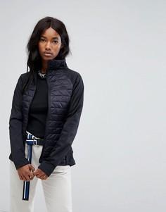 Черная куртка The North Face Thermoball - Черный