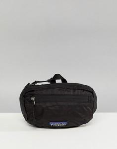 Легкая сумка‑кошелек на пояс Patagonia - Черный