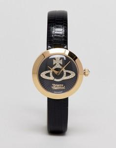 Часы Vivienne Westwood Queensgate - Черный