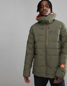 Зеленая куртка Helly Hansen Pointnorth - Зеленый