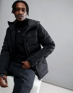 Черная куртка Helly Hansen - Черный