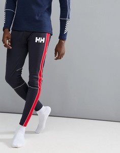Синие брюки Helly Hansen HH Lifa Active - Синий