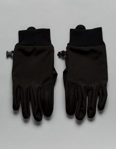 Черные перчатки Didriksons 1913 Ergo - Черный