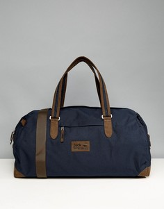 Темно-синяя сумка дафл Jack Wolfskin Abbey Road - Темно-синий
