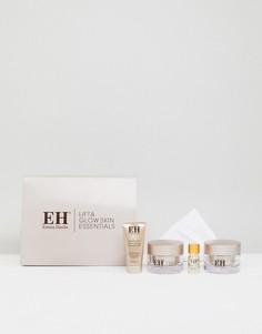 Набор косметических средств Emma Hardie Lift & Glow Skin Essentials - Бесцветный