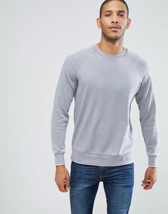 Выбеленный свитер Brave Soul - Серый
